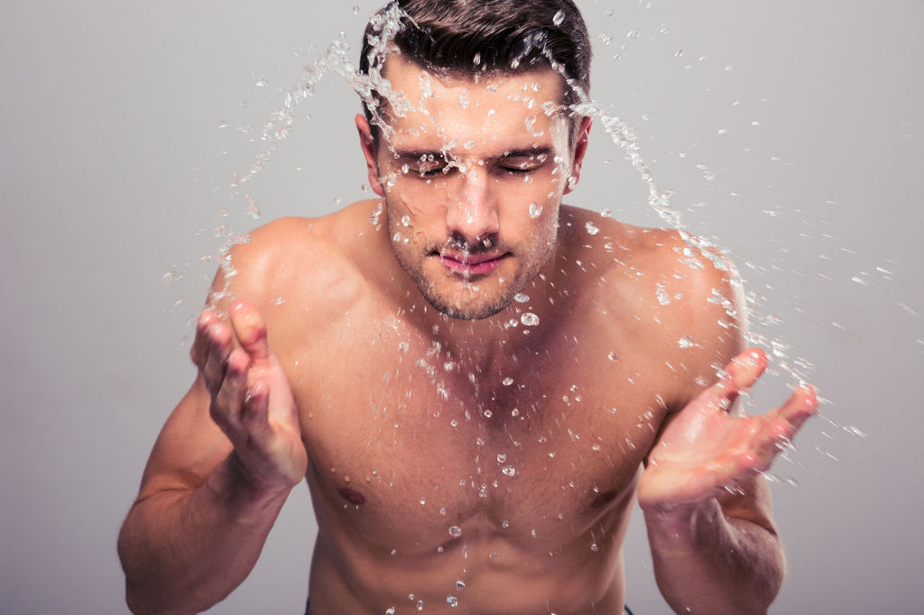 Access the Best Skin Care Products for Men