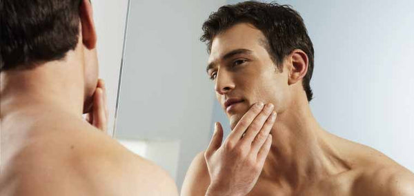 Professional Skin and Hair Care Products Specifically for Men