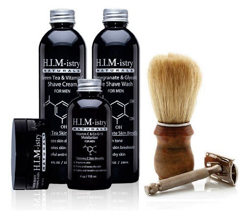 Discover Amazing Skincare Products Just for Men