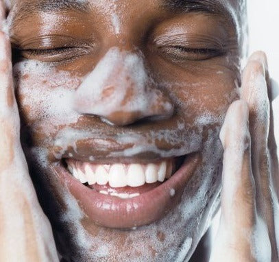 Oily Skin Care Tips for Men