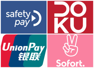 Buy fabulous Asia and Korean Fashion even without a Credit Card!