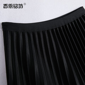 A18Q  Two-Sided Wear Skirt