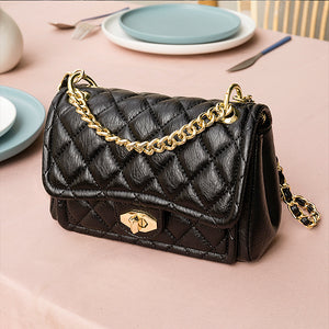 A32i Casual Soft Women's Chain Bag