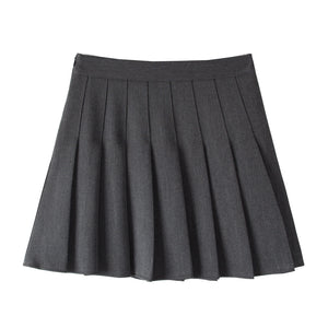 A18K Suit tb Pleated Short Skirt