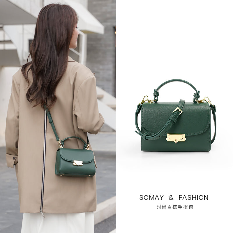 A32R New Wave Fashion Small Square Bag