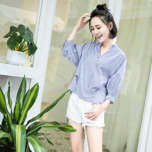 Casual Fashion Loose Shirt