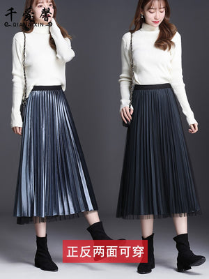 A18O Thousand Loves Shining Skirt