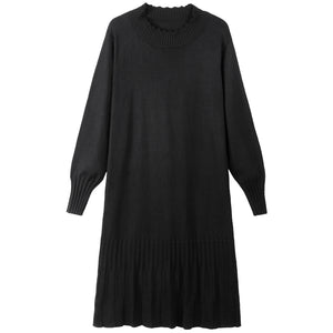 A17H Mid-length  Minimal Dress