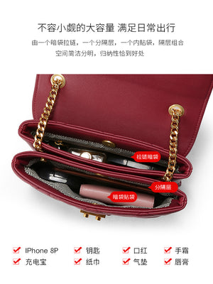 A32G Large Capacity Single Shoulder Women's Bag