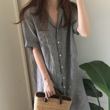 Long Length Casual Shirt
