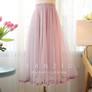 Half-length Fairy Skirt