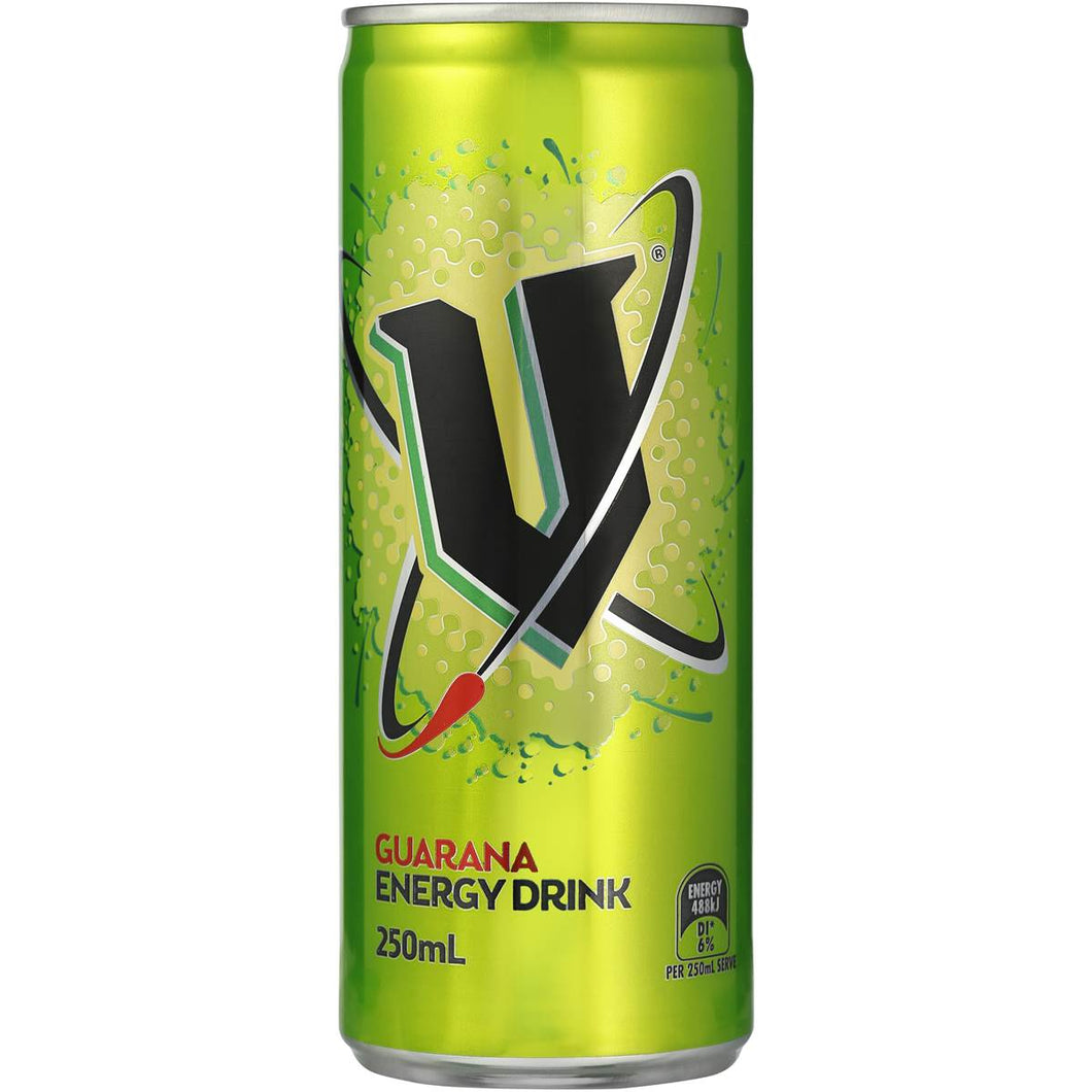 V Energy Drink 250ml