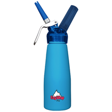 EzyWhip Pro Cream Chargers 0.5L (Blue)