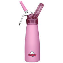 EzyWhip Pro Cream Chargers 0.5L (Pink)