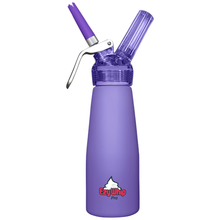 EzyWhip Pro Cream Chargers 0.5L (Purple)
