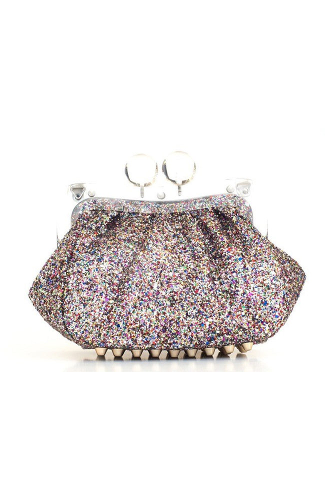 AMY Clutch - Multi