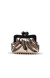 AMY Clutch - Rose Gold