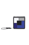 TUXEDO Acrylic Block with wrist strap - Multi-Color