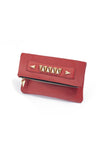 mata hari x Joomi Lim Collaboraton KRISTINE Clutch - Red
