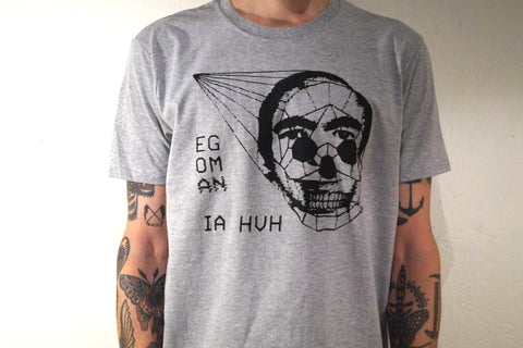 Egomania T-Shirt (Limited Edition 50 pcs)