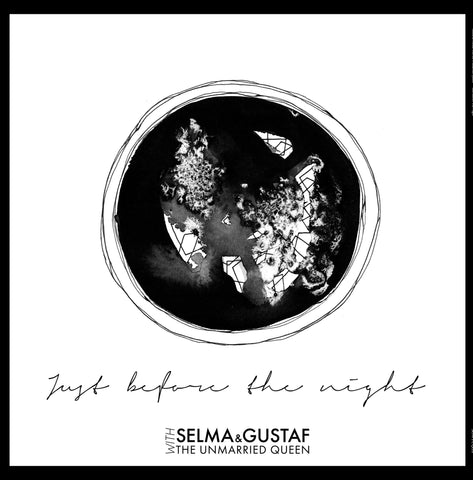 Selma & Gustaf - Just before the night - Vinyl