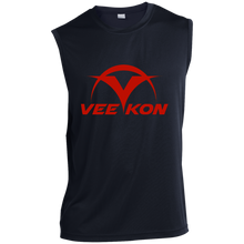 Veekon Sleeveless Performance T-Shirt