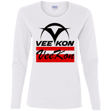 VEEKON LADIES LONG SLEEVE