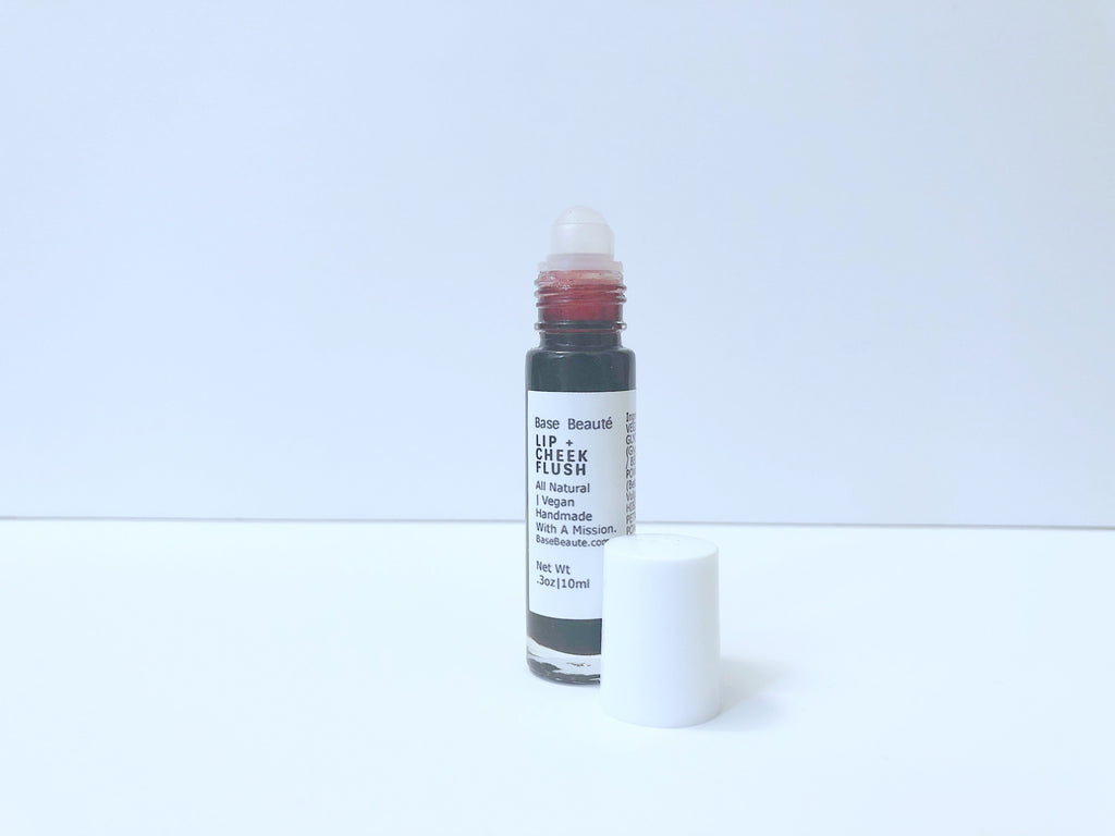 all natural lip tint