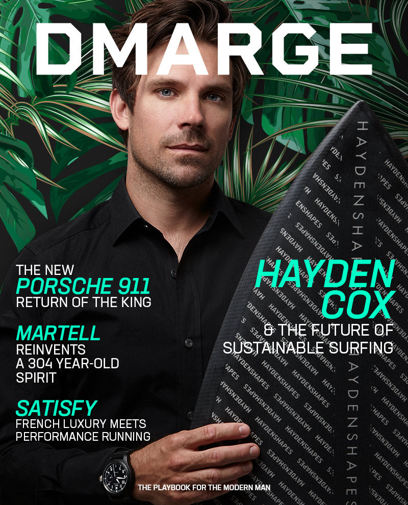 DMARGE Magazine Issue 4 - Summer 2019