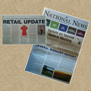 National News - Spring Edition