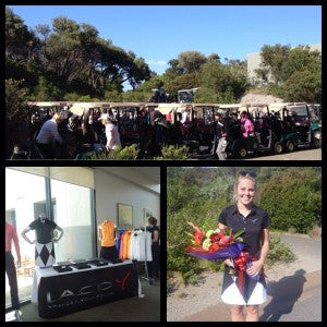 Ladies Golf & Fashion Parade Guest Day