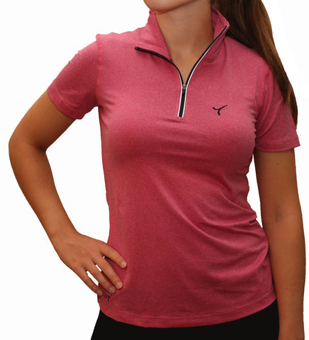 Women's S/S Technimild Active Polo