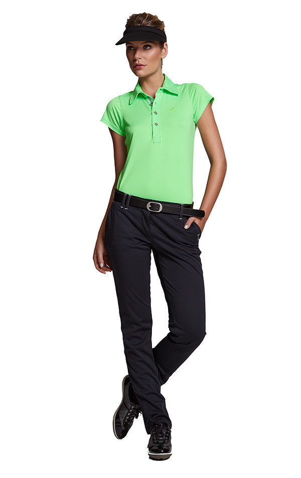 Women's S/S Technimild Polo