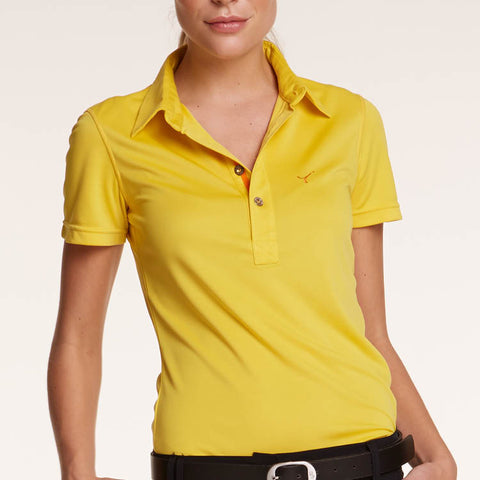 Women's ProZero Short Sleeve Polo