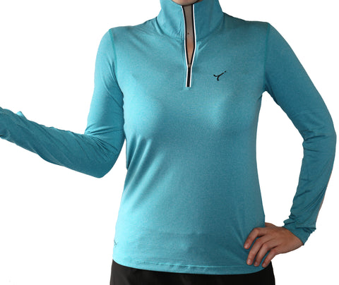 Women's L/S Technimild Active Polo