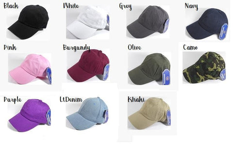 Dirty Thirty Squad Hat 30th Birthday Party Hats Unstructured Dad Any Age Light