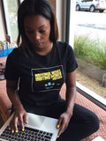 "NaNoWriMo 2013 ""Press Start"" Shirt"