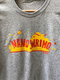 "NaNoWriMo 2020 ""Pop-Up Novel"" Shirt"