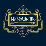 "NaNoWriMo 2019 ""Time & Gears"" Shirt"