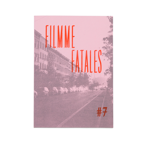Filmme Fatales, issue 7