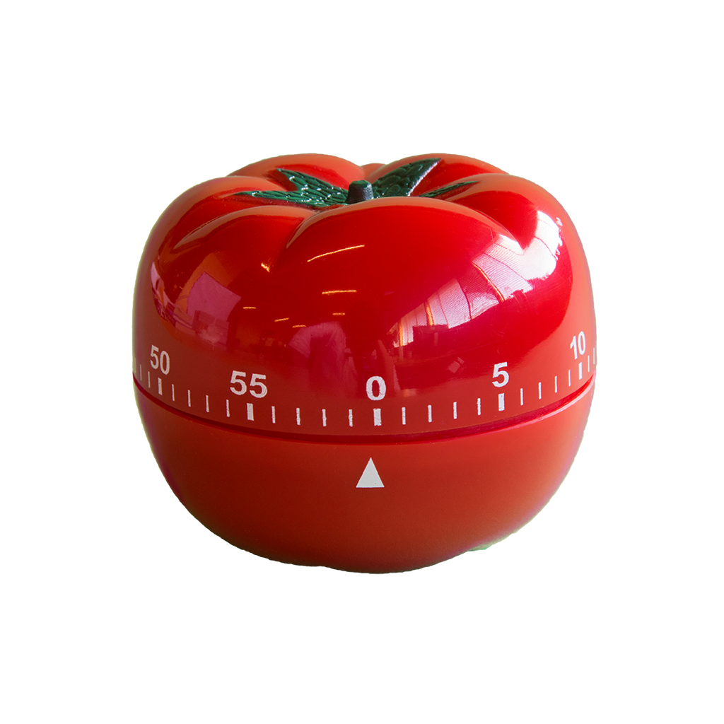 c239a0a9c8 Tomato timer – The Good Copy