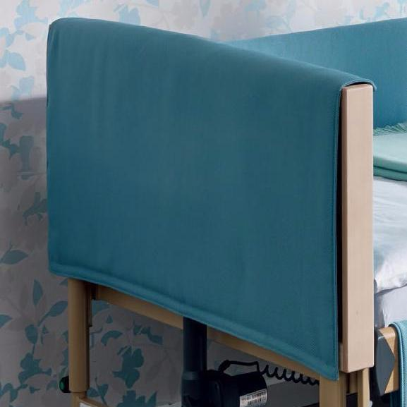 Soft cover for head and footboards (Economic Low)