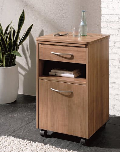 NEW - Lumano bedside locker