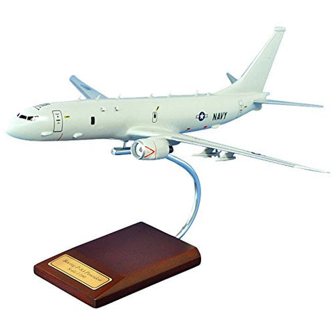 Mastercraft Collection Boeing P-8A Poseidon Scale: 1/100