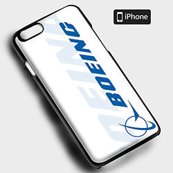 Get New Boeing Airplane Aircraft Jet Fit For iPhone 6 Case