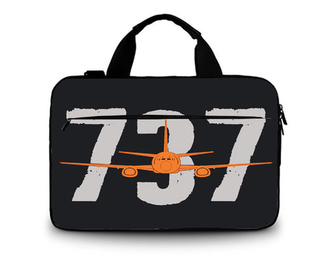 Boeing 737 Designed Laptop & Tablet Bags