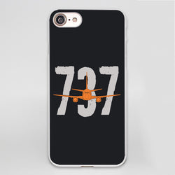 Boeing 737 Designed iPhone Cases
