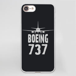 Boeing 737 & Plane Designed iPhone Cases