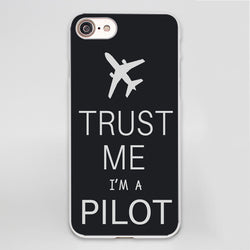 Trust Me I'm a Pilot 2 Designed iPhone Cases