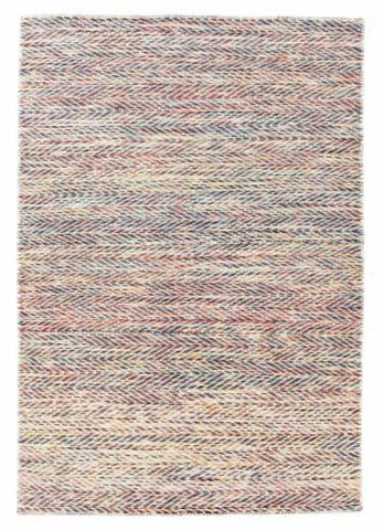 Skandi 311 MULTI Colour Wool Rugs Modern Rugs Contemporary Modern Floor Rugs